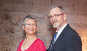 Coaching für Projektleiter. Das Team Karin und Roland Scherer