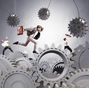 Chaos im Projektmanagement