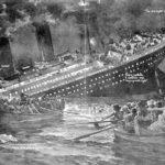 Was ist bei der Titanic falsch gelaufen?