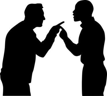 Streit im Berufsleben